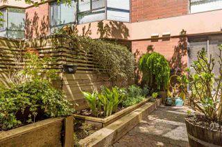 "Photo 13: 104 2140 BRIAR Avenue in Vancouver: Quilchena Condo for sale in ""Arbutus Village"" (Vancouver West)  : MLS®# R2161429"