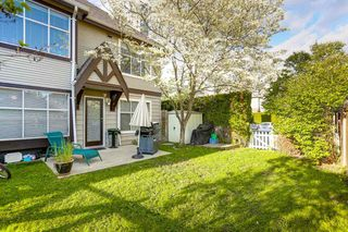 "Photo 7: 73 12099 237 Street in Maple Ridge: East Central Townhouse for sale in ""GABRIOLA"" : MLS®# R2163095"