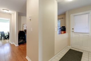 "Photo 8: 73 12099 237 Street in Maple Ridge: East Central Townhouse for sale in ""GABRIOLA"" : MLS®# R2163095"