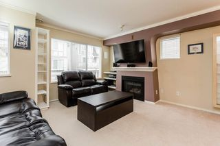 "Photo 9: 27 8775 161 Street in Surrey: Fleetwood Tynehead Townhouse for sale in ""Ballantyne"" : MLS®# R2164896"