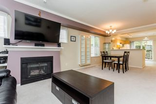 "Photo 10: 27 8775 161 Street in Surrey: Fleetwood Tynehead Townhouse for sale in ""Ballantyne"" : MLS®# R2164896"
