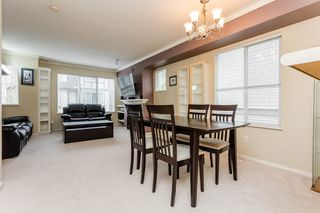 "Photo 6: 27 8775 161 Street in Surrey: Fleetwood Tynehead Townhouse for sale in ""Ballantyne"" : MLS®# R2164896"
