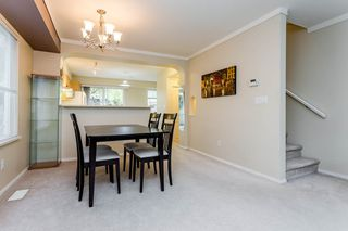 "Photo 8: 27 8775 161 Street in Surrey: Fleetwood Tynehead Townhouse for sale in ""Ballantyne"" : MLS®# R2164896"
