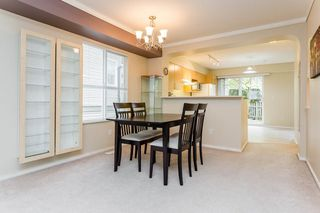 "Photo 7: 27 8775 161 Street in Surrey: Fleetwood Tynehead Townhouse for sale in ""Ballantyne"" : MLS®# R2164896"