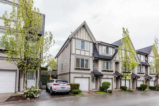 "Photo 2: 27 8775 161 Street in Surrey: Fleetwood Tynehead Townhouse for sale in ""Ballantyne"" : MLS®# R2164896"