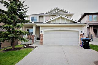 Main Photo: 184 HIDDEN CREEK Road NW in Calgary: Hidden Valley House for sale : MLS®# C4116909