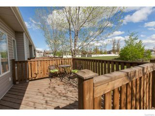 Photo 26: 120 655 Kenderdine Road in Saskatoon: Arbor Creek Complex for sale (Saskatoon Area 01)  : MLS®# 610250