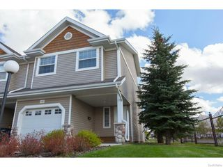Photo 1: 120 655 Kenderdine Road in Saskatoon: Arbor Creek Complex for sale (Saskatoon Area 01)  : MLS®# 610250
