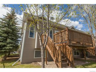 Photo 29: 120 655 Kenderdine Road in Saskatoon: Arbor Creek Complex for sale (Saskatoon Area 01)  : MLS®# 610250