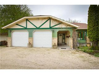 Photo 1: 45 Candace Drive in Lorette: R05 Residential for sale : MLS®# 1712573
