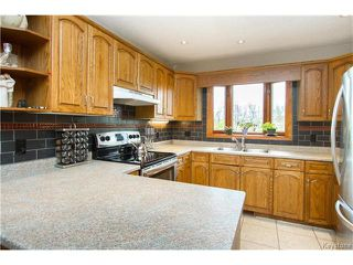 Photo 6: 45 Candace Drive in Lorette: R05 Residential for sale : MLS®# 1712573