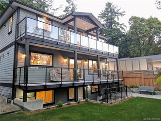 Photo 2: 5173 Lochside Dr in VICTORIA: SE Cordova Bay House for sale (Saanich East)  : MLS®# 759445