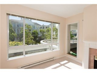 Photo 7: # 231 5735 HAMPTON PL in Vancouver: University VW Condo for sale (Vancouver West)  : MLS®# V1092532