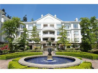 Photo 2: # 231 5735 HAMPTON PL in Vancouver: University VW Condo for sale (Vancouver West)  : MLS®# V1092532