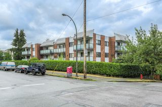 Photo 22: 425 665 E 6TH AVENUE in Vancouver: Mount Pleasant VE Condo for sale (Vancouver East)  : MLS®# R2105246