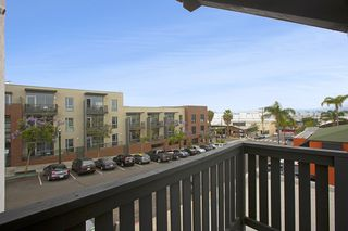 Photo 18: DOWNTOWN Apartment for rent : 2 bedrooms : 2306 India Street in San Diego