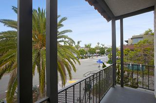 Photo 2: DOWNTOWN Apartment for rent : 2 bedrooms : 2306 India Street in San Diego