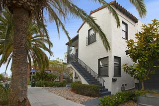Photo 19: DOWNTOWN Apartment for rent : 2 bedrooms : 2306 India Street in San Diego