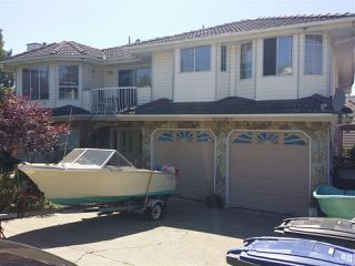Main Photo: 10403 127 Street in Surrey: Cedar Hills House for sale (North Surrey)  : MLS®# R2187524