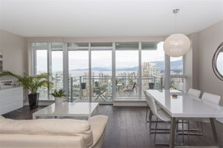 """Photo 5: 3802 1372 SEYMOUR Street in Vancouver: Downtown VW Condo for sale in """"The Mark - Yaletown"""" (Vancouver West)  : MLS®# R2189623"""