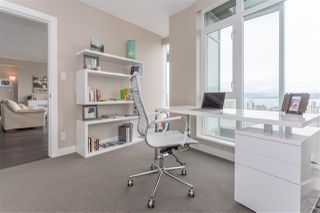 """Photo 11: 3802 1372 SEYMOUR Street in Vancouver: Downtown VW Condo for sale in """"The Mark - Yaletown"""" (Vancouver West)  : MLS®# R2189623"""