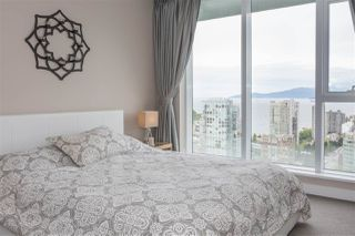 """Photo 10: 3802 1372 SEYMOUR Street in Vancouver: Downtown VW Condo for sale in """"The Mark - Yaletown"""" (Vancouver West)  : MLS®# R2189623"""