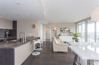 """Photo 8: 3802 1372 SEYMOUR Street in Vancouver: Downtown VW Condo for sale in """"The Mark - Yaletown"""" (Vancouver West)  : MLS®# R2189623"""