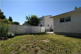 Photo 12: 198 Pentland Street in Winnipeg: North Kildonan Residential for sale (3G)  : MLS®# 1720844