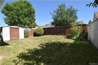 Photo 13: 198 Pentland Street in Winnipeg: North Kildonan Residential for sale (3G)  : MLS®# 1720844