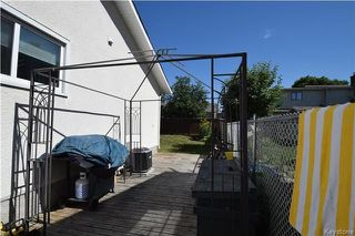 Photo 11: 198 Pentland Street in Winnipeg: North Kildonan Residential for sale (3G)  : MLS®# 1720844