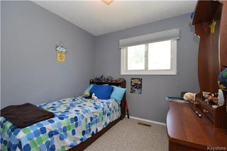 Photo 8: 198 Pentland Street in Winnipeg: North Kildonan Residential for sale (3G)  : MLS®# 1720844