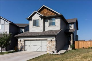 Main Photo: 228 HERITAGE Bay: Cochrane House for sale : MLS®# C4132731