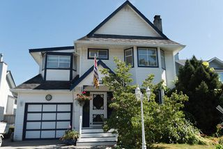 Main Photo: 12146 234 Street in Maple Ridge: East Central House for sale : MLS®# R2202425