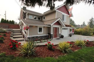 "Photo 2: 20944 48 Avenue in Langley: Langley City House for sale in ""Newlands"" : MLS®# R2204412"