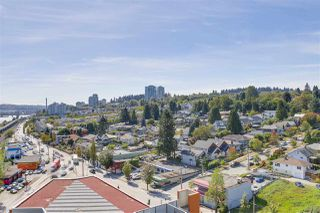 "Photo 13: 1203 200 NELSON'S Crescent in New Westminster: Sapperton Condo for sale in ""THE SAPPERTON (THE BREWERY DISTRICT)"" : MLS®# R2207035"
