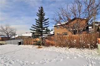 Photo 49: 7067 EDGEMONT Drive NW in Calgary: Edgemont House for sale : MLS®# C4143123
