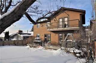 Photo 48: 7067 EDGEMONT Drive NW in Calgary: Edgemont House for sale : MLS®# C4143123