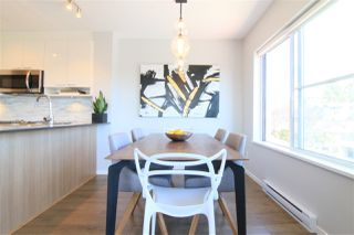 "Photo 3: 203 202 LEBLEU Street in Coquitlam: Maillardville Condo for sale in ""MACKIN PARK"" : MLS®# R2218974"