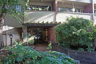 "Photo 11: 107 853 E 7TH Avenue in Vancouver: Mount Pleasant VE Condo for sale in ""Vista Villa"" (Vancouver East)  : MLS®# R2221809"