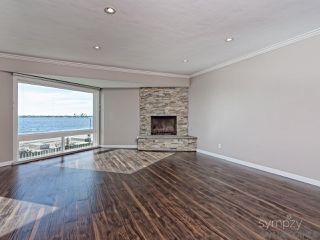 Photo 3: PACIFIC BEACH Condo for rent : 3 bedrooms : 3920 Riviera Drive #V