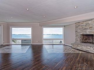 Photo 2: PACIFIC BEACH Condo for rent : 3 bedrooms : 3920 Riviera Drive #V