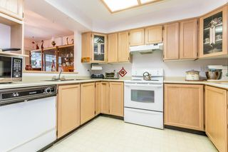 "Photo 11: 16 32861 SHIKAZE Crescent in Mission: Mission BC Townhouse for sale in ""CHERRY PLACE"" : MLS®# R2222626"