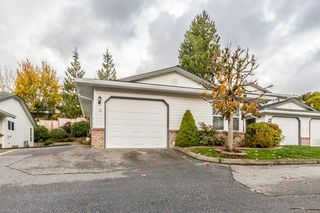 "Photo 2: 16 32861 SHIKAZE Crescent in Mission: Mission BC Townhouse for sale in ""CHERRY PLACE"" : MLS®# R2222626"