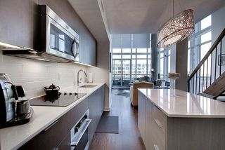Photo 7: 526 5 Hanna Avenue in Toronto: Niagara Condo for sale (Toronto C01)  : MLS®# C3996505