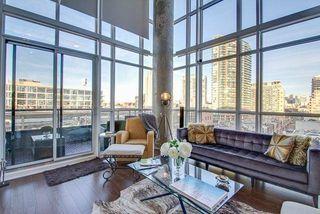 Photo 10: 526 5 Hanna Avenue in Toronto: Niagara Condo for sale (Toronto C01)  : MLS®# C3996505