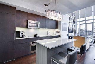 Photo 8: 526 5 Hanna Avenue in Toronto: Niagara Condo for sale (Toronto C01)  : MLS®# C3996505