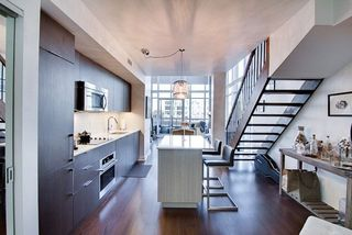 Photo 6: 526 5 Hanna Avenue in Toronto: Niagara Condo for sale (Toronto C01)  : MLS®# C3996505