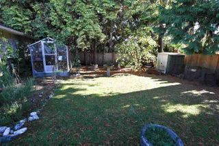 Photo 3: 5738 WALLACE Street in Vancouver: Southlands House for sale (Vancouver West)  : MLS®# R2236320