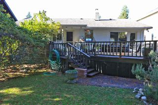 Photo 2: 5738 WALLACE Street in Vancouver: Southlands House for sale (Vancouver West)  : MLS®# R2236320