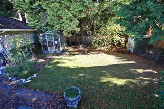 Photo 5: 5738 WALLACE Street in Vancouver: Southlands House for sale (Vancouver West)  : MLS®# R2236320